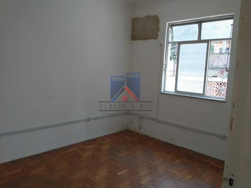 15 - Vista Alegre-Area Nobre, 02 casas, 03 quartos, terraço, Valor RS 590 Mil - FRCA30012 - 16