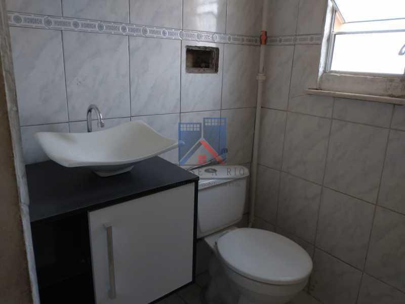18 - Vista Alegre-Area Nobre, 02 casas, 03 quartos, terraço, Valor RS 590 Mil - FRCA30012 - 19