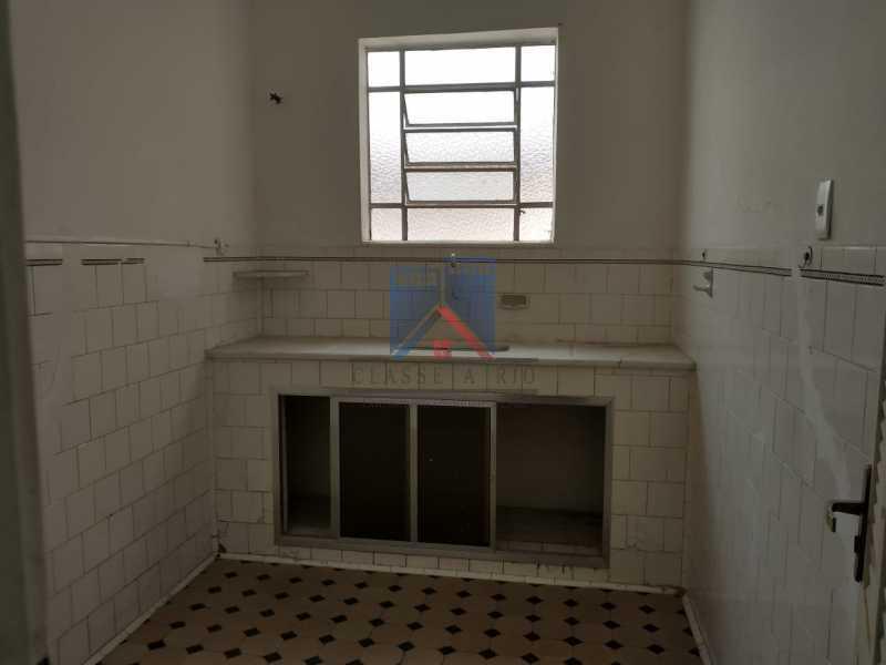 19 - Vista Alegre-Area Nobre, 02 casas, 03 quartos, terraço, Valor RS 590 Mil - FRCA30012 - 20