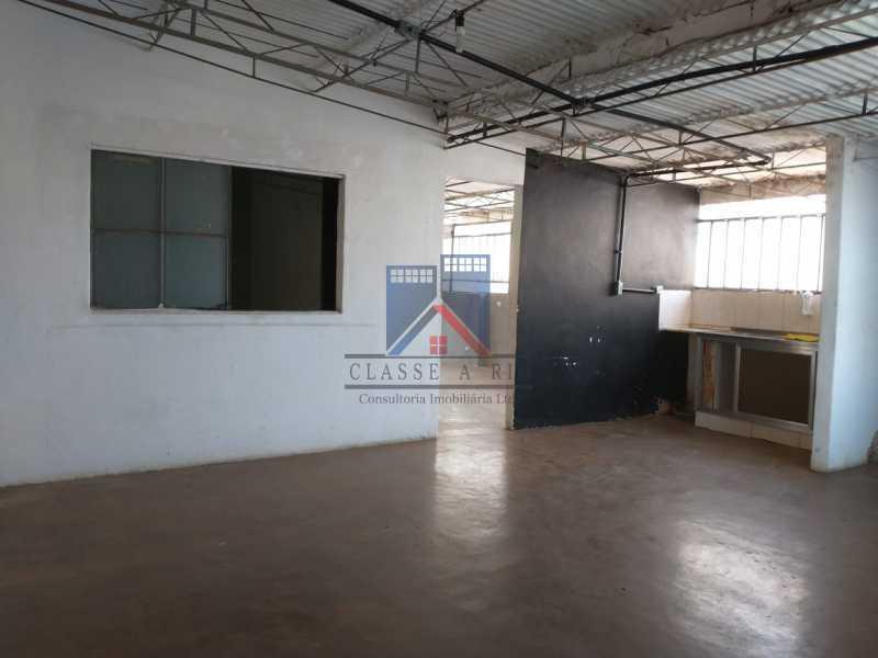 20 - Vista Alegre-Area Nobre, 02 casas, 03 quartos, terraço, Valor RS 590 Mil - FRCA30012 - 21