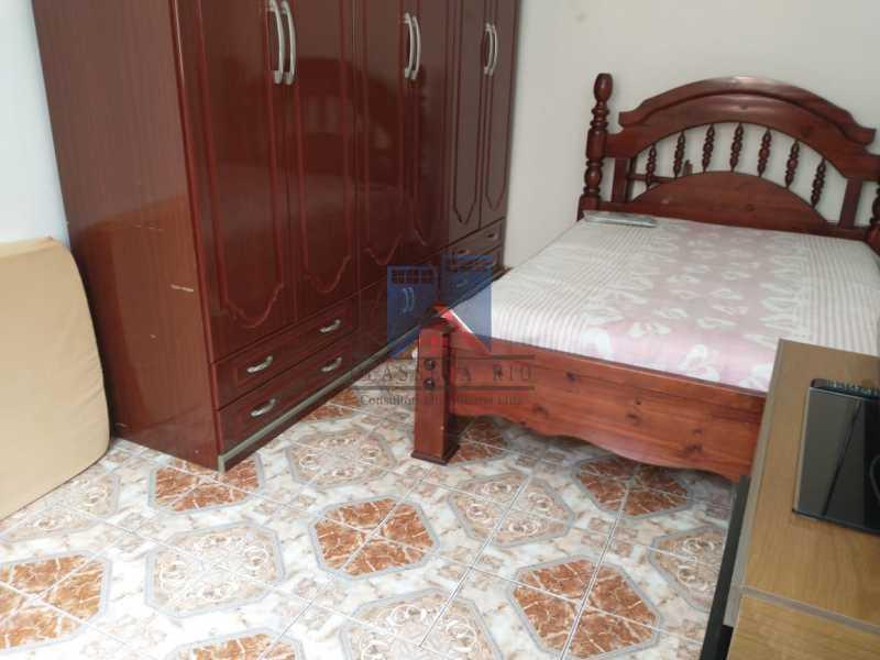 29 - Vista Alegre-Area Nobre, 02 casas, 03 quartos, terraço, Valor RS 590 Mil - FRCA30012 - 30