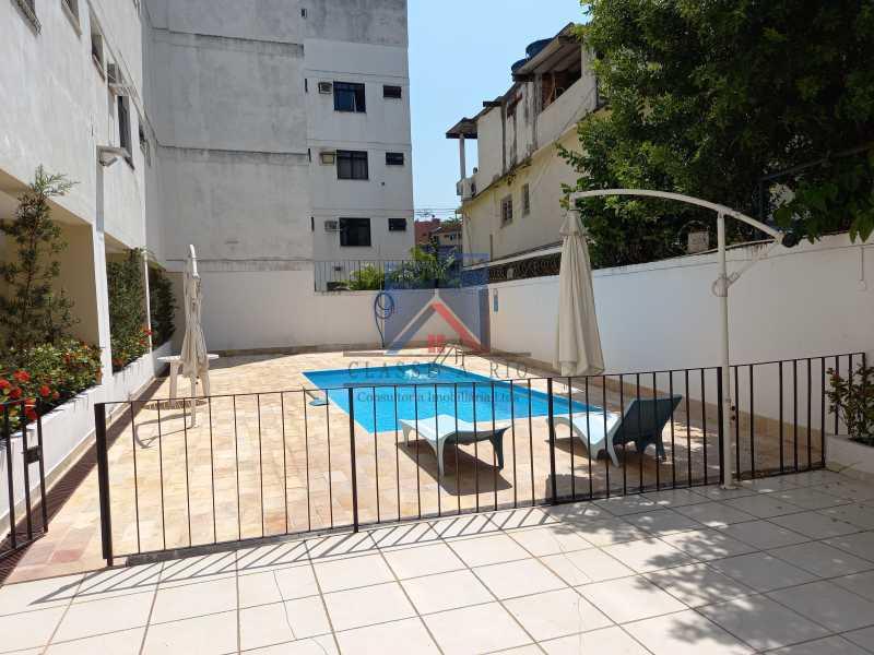 01 - Cobertura - 3quartos - Freguesia Prédio com piscina. - FRCO30019 - 30