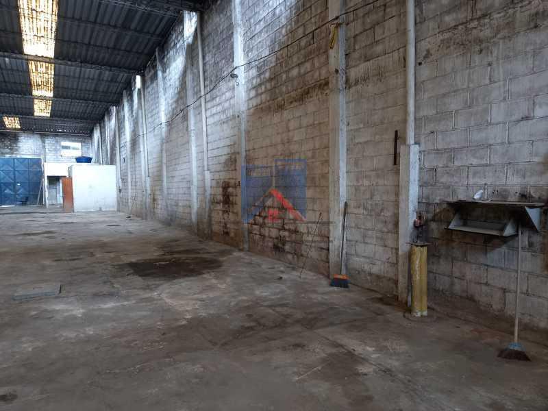 b6ab15f6-e32f-4147-949f-ef21e4 - Imóvel Comercial-Galpão, Vendo ou Alugo, 450 metros, próximo À estação de trem - FRGA00002 - 10