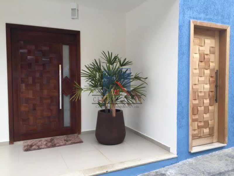 02 - Casa em Condomínio 5 quartos à venda Anil, Rio de Janeiro - R$ 1.700.000 - FRCN50001 - 3