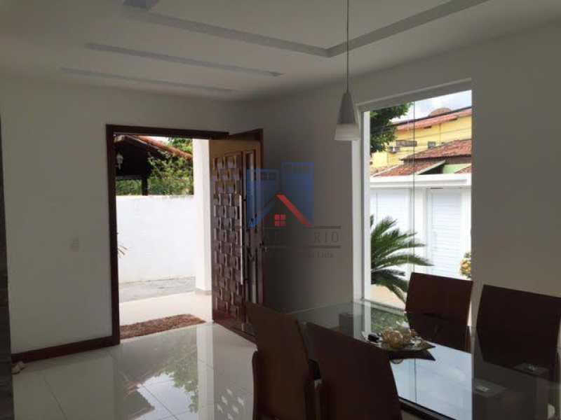 03 - Casa em Condomínio 5 quartos à venda Anil, Rio de Janeiro - R$ 1.700.000 - FRCN50001 - 4