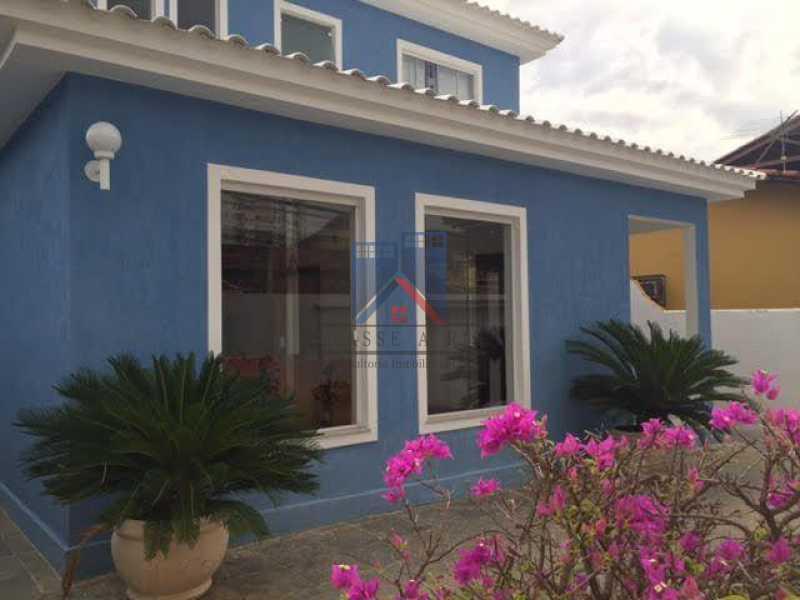 05 2 - Casa em Condomínio 5 quartos à venda Anil, Rio de Janeiro - R$ 1.700.000 - FRCN50001 - 6