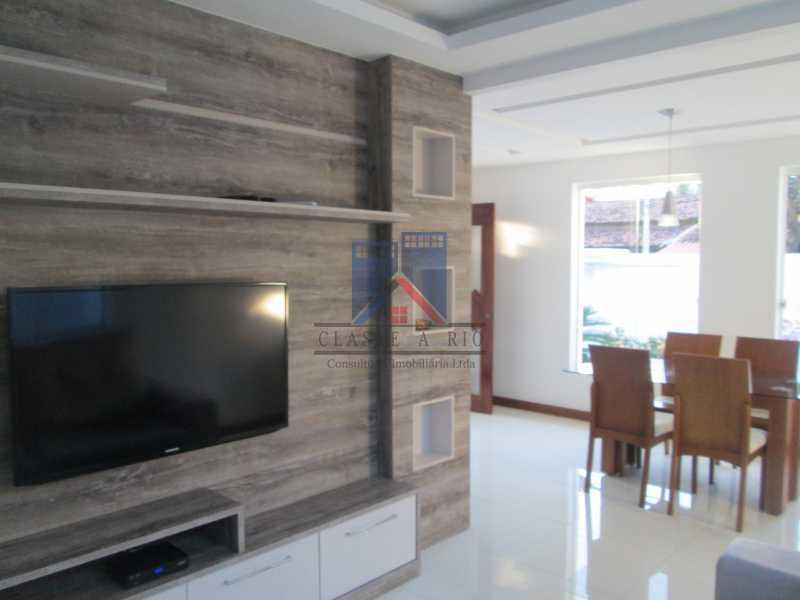 06 - Casa em Condomínio 5 quartos à venda Anil, Rio de Janeiro - R$ 1.700.000 - FRCN50001 - 7