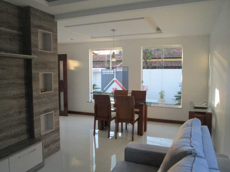 07 - Casa em Condomínio 5 quartos à venda Anil, Rio de Janeiro - R$ 1.700.000 - FRCN50001 - 8
