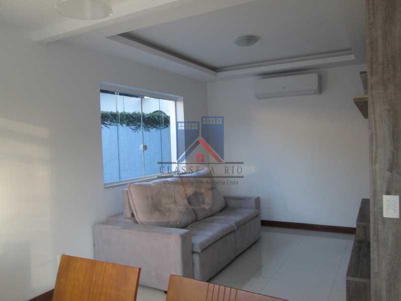 08 - Casa em Condomínio 5 quartos à venda Anil, Rio de Janeiro - R$ 1.700.000 - FRCN50001 - 9