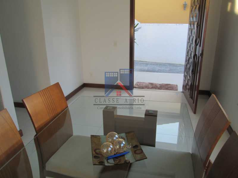 09 - Casa em Condomínio 5 quartos à venda Anil, Rio de Janeiro - R$ 1.700.000 - FRCN50001 - 10