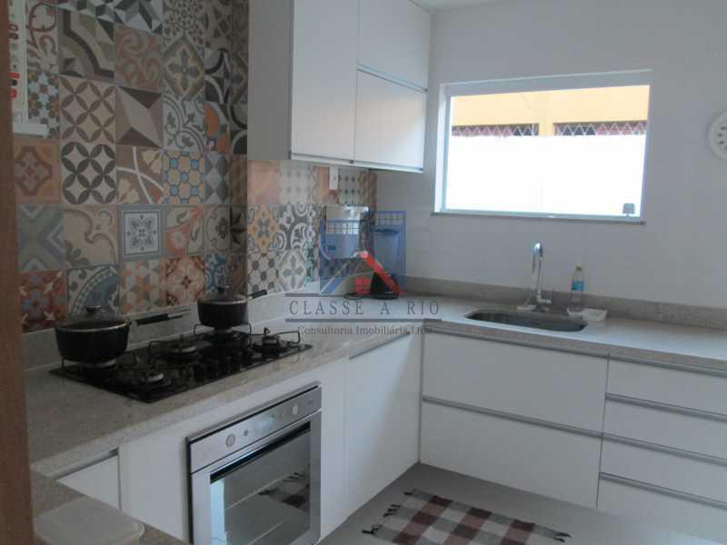 10 - Casa em Condomínio 5 quartos à venda Anil, Rio de Janeiro - R$ 1.700.000 - FRCN50001 - 11