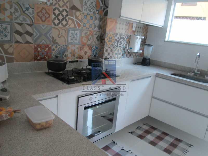 11 - Casa em Condomínio 5 quartos à venda Anil, Rio de Janeiro - R$ 1.700.000 - FRCN50001 - 12