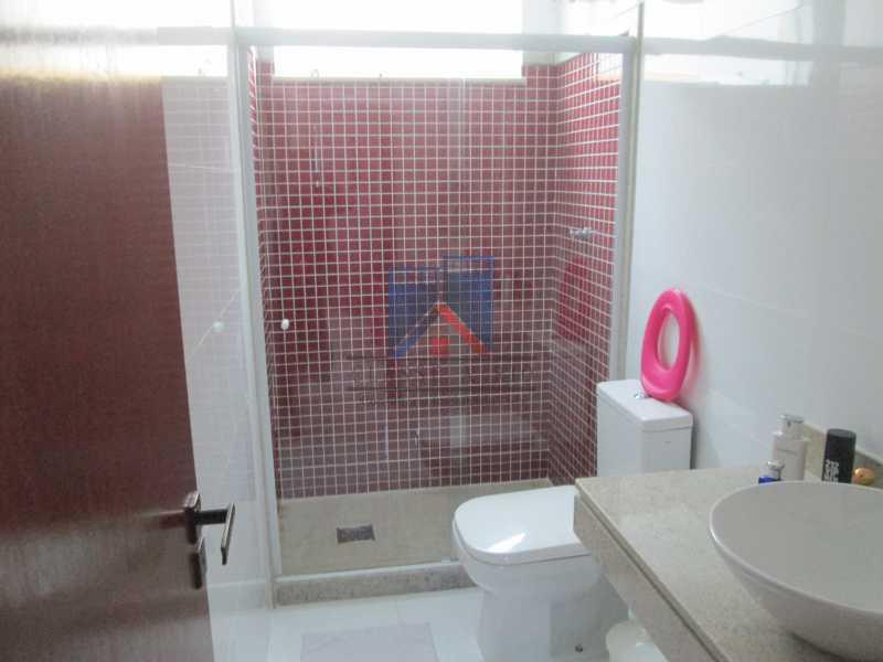13 - Casa em Condomínio 5 quartos à venda Anil, Rio de Janeiro - R$ 1.700.000 - FRCN50001 - 14