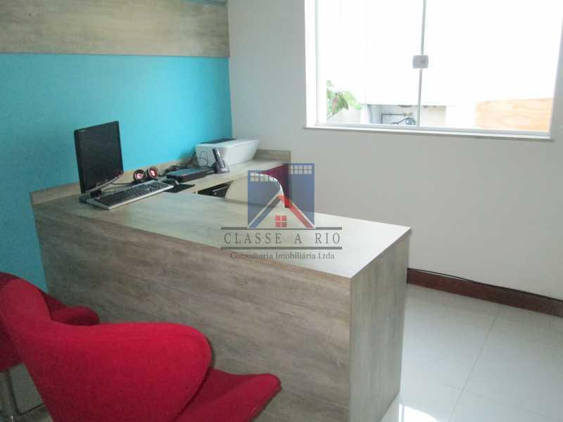 14 - Casa em Condomínio 5 quartos à venda Anil, Rio de Janeiro - R$ 1.700.000 - FRCN50001 - 15