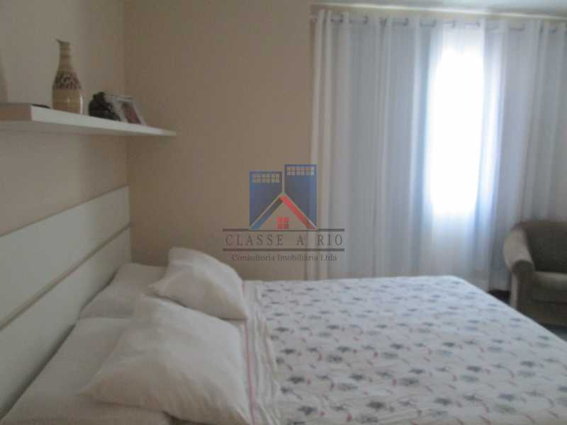 15 - Casa em Condomínio 5 quartos à venda Anil, Rio de Janeiro - R$ 1.700.000 - FRCN50001 - 16