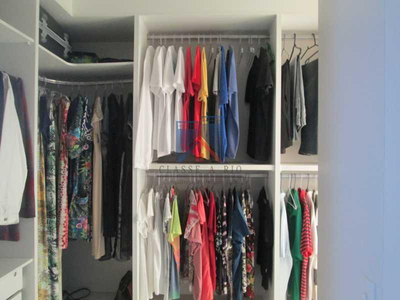 17 - Casa em Condomínio 5 quartos à venda Anil, Rio de Janeiro - R$ 1.700.000 - FRCN50001 - 18