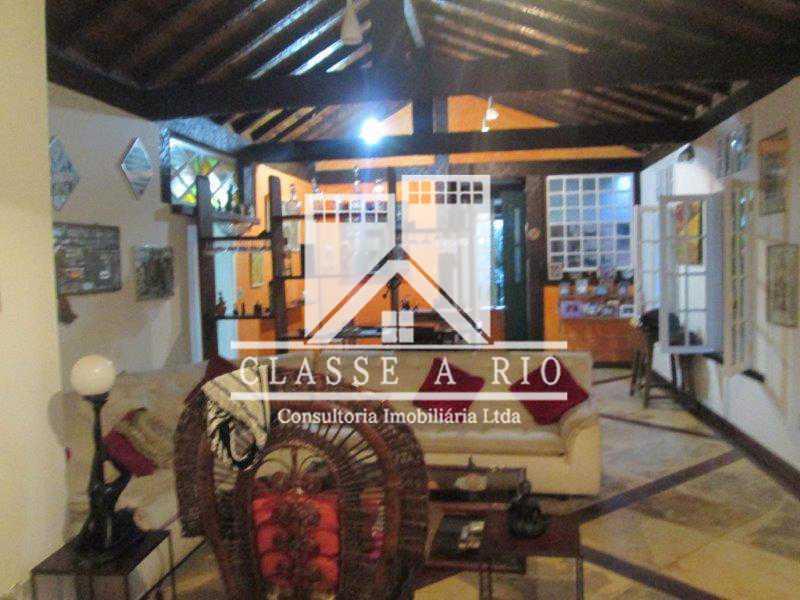 001 - Casa 6 quartos à venda Itanhangá, Rio de Janeiro - R$ 799.000 - FRCA60001 - 4