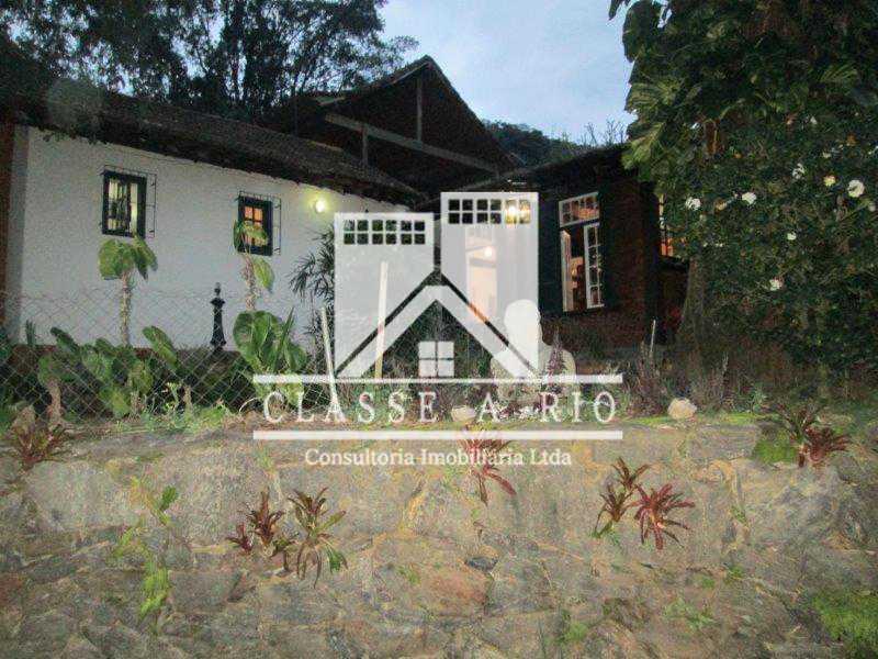 01 - Casa 6 quartos à venda Itanhangá, Rio de Janeiro - R$ 799.000 - FRCA60001 - 14