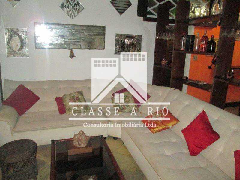 002 - Casa 6 quartos à venda Itanhangá, Rio de Janeiro - R$ 799.000 - FRCA60001 - 5