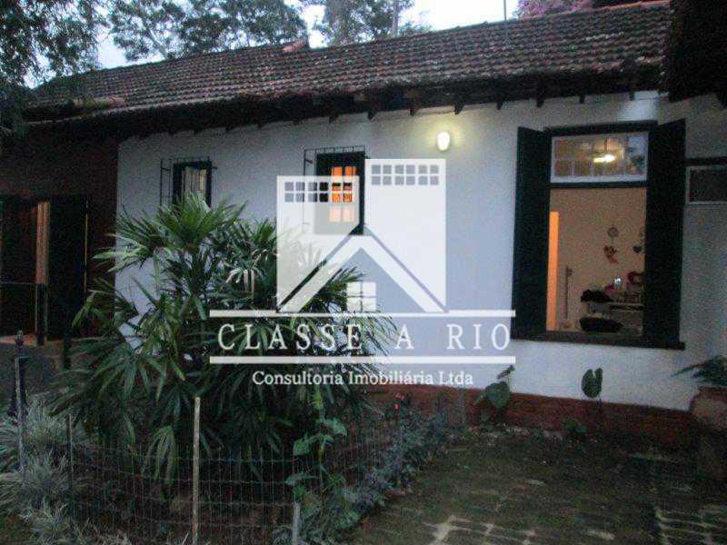 02 - Casa 6 quartos à venda Itanhangá, Rio de Janeiro - R$ 799.000 - FRCA60001 - 9