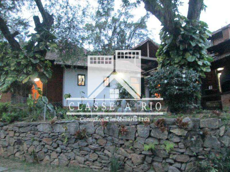 005 - Casa 6 quartos à venda Itanhangá, Rio de Janeiro - R$ 799.000 - FRCA60001 - 10