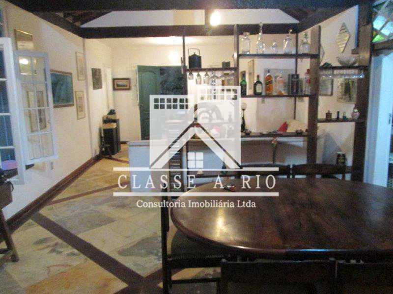 06 - Casa 6 quartos à venda Itanhangá, Rio de Janeiro - R$ 799.000 - FRCA60001 - 13