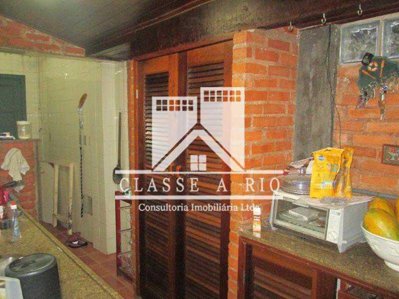 07 - Casa 6 quartos à venda Itanhangá, Rio de Janeiro - R$ 799.000 - FRCA60001 - 18