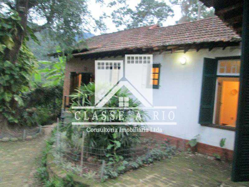 08 - Casa 6 quartos à venda Itanhangá, Rio de Janeiro - R$ 799.000 - FRCA60001 - 16
