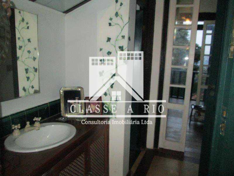 09 - Casa 6 quartos à venda Itanhangá, Rio de Janeiro - R$ 799.000 - FRCA60001 - 11