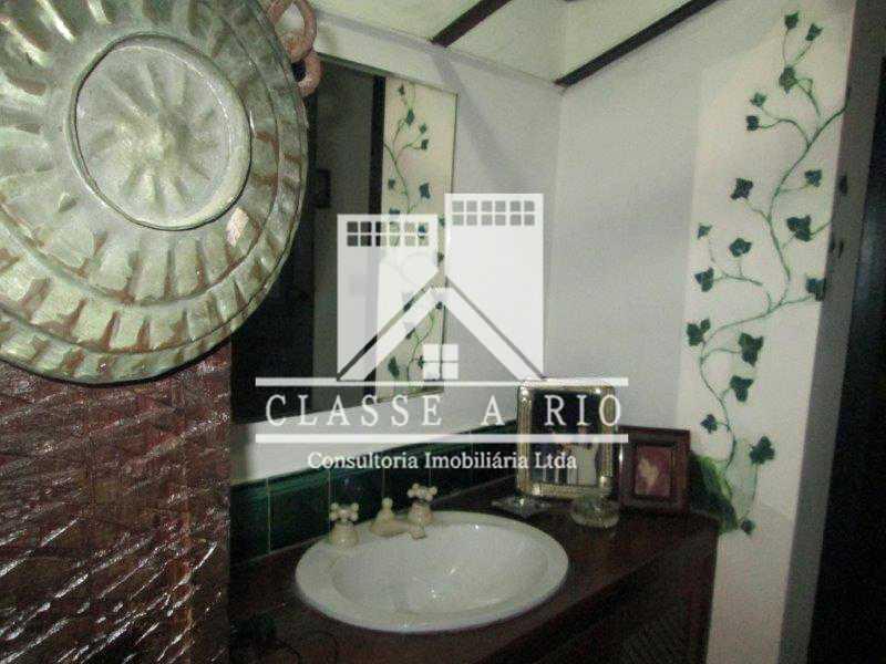 10 - Casa 6 quartos à venda Itanhangá, Rio de Janeiro - R$ 799.000 - FRCA60001 - 12
