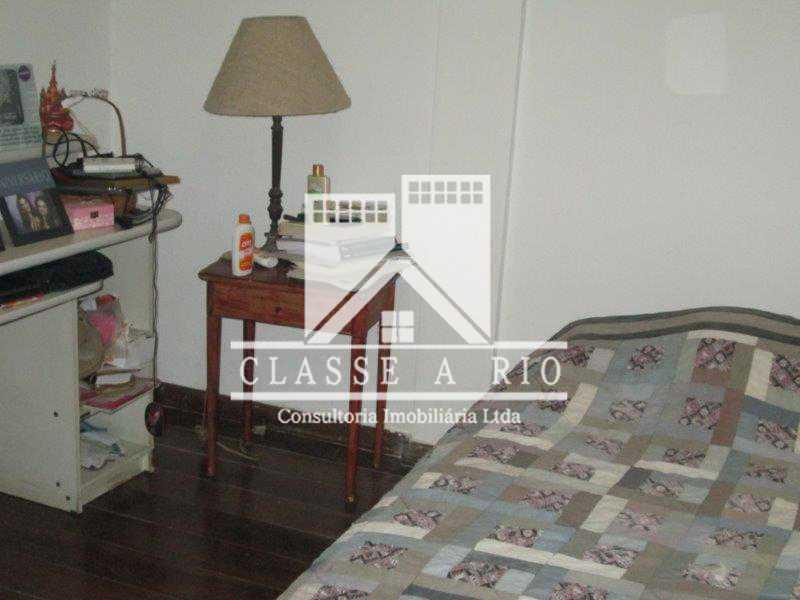 12 - Casa 6 quartos à venda Itanhangá, Rio de Janeiro - R$ 799.000 - FRCA60001 - 20