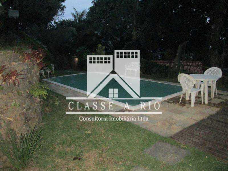 026 - Casa 6 quartos à venda Itanhangá, Rio de Janeiro - R$ 799.000 - FRCA60001 - 3