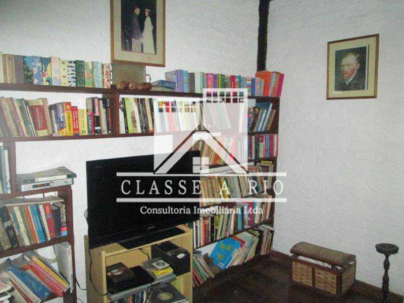 26 - Casa 6 quartos à venda Itanhangá, Rio de Janeiro - R$ 799.000 - FRCA60001 - 25