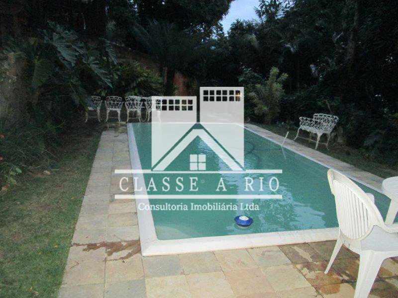 027 - Casa 6 quartos à venda Itanhangá, Rio de Janeiro - R$ 799.000 - FRCA60001 - 23