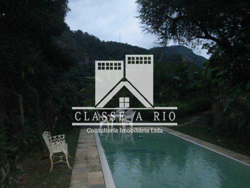 028 - Casa 6 quartos à venda Itanhangá, Rio de Janeiro - R$ 799.000 - FRCA60001 - 26