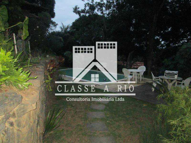029 - Casa 6 quartos à venda Itanhangá, Rio de Janeiro - R$ 799.000 - FRCA60001 - 27