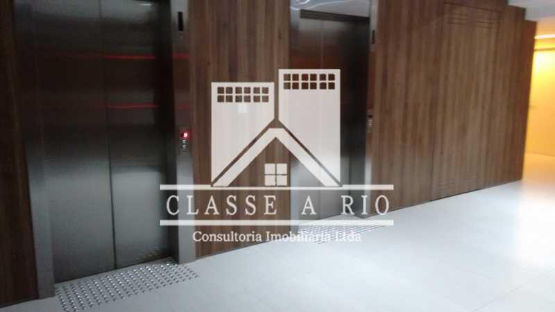 05 - Sala Prédio luxo centro da Freguesia. - FRSL00001 - 6