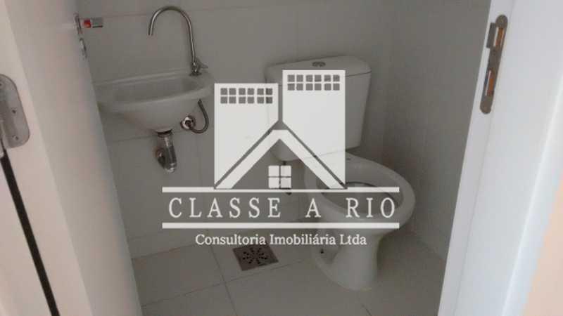 010 - Sala Prédio luxo centro da Freguesia. - FRSL00001 - 11