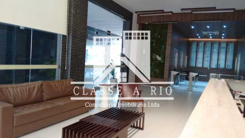 014 - Sala Prédio luxo centro da Freguesia. - FRSL00001 - 15