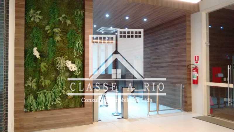 015 - Sala Prédio luxo centro da Freguesia. - FRSL00001 - 16