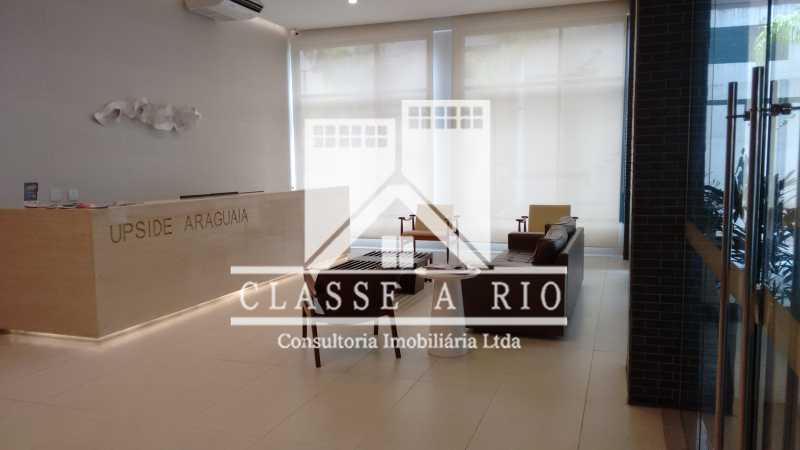 016 - Sala Prédio luxo centro da Freguesia. - FRSL00001 - 17