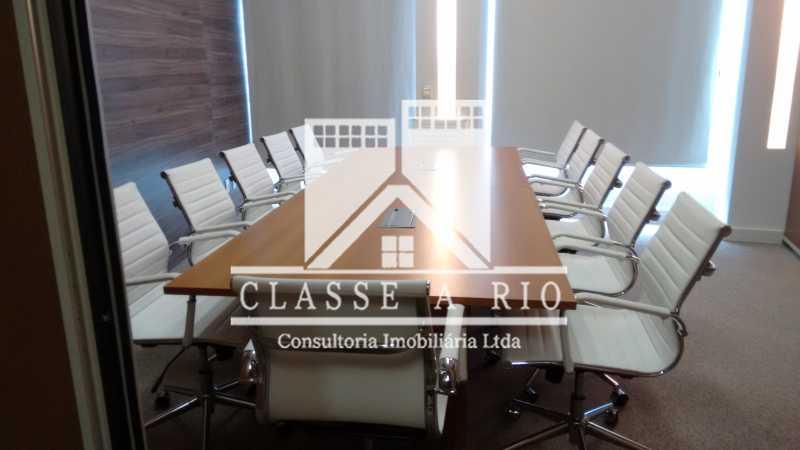 018 - Sala Prédio luxo centro da Freguesia. - FRSL00001 - 19