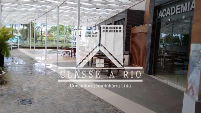 021 - Sala Prédio luxo centro da Freguesia. - FRSL00001 - 22