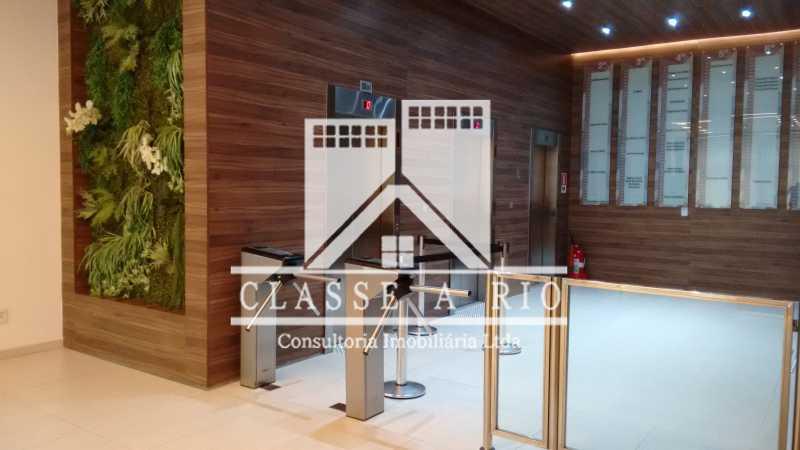 026 - Sala Prédio luxo centro da Freguesia. - FRSL00001 - 27