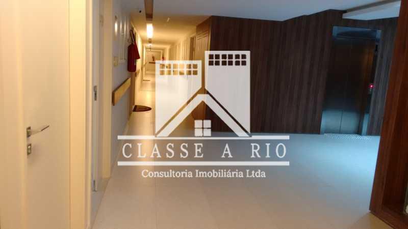 027 - Sala Prédio luxo centro da Freguesia. - FRSL00001 - 28