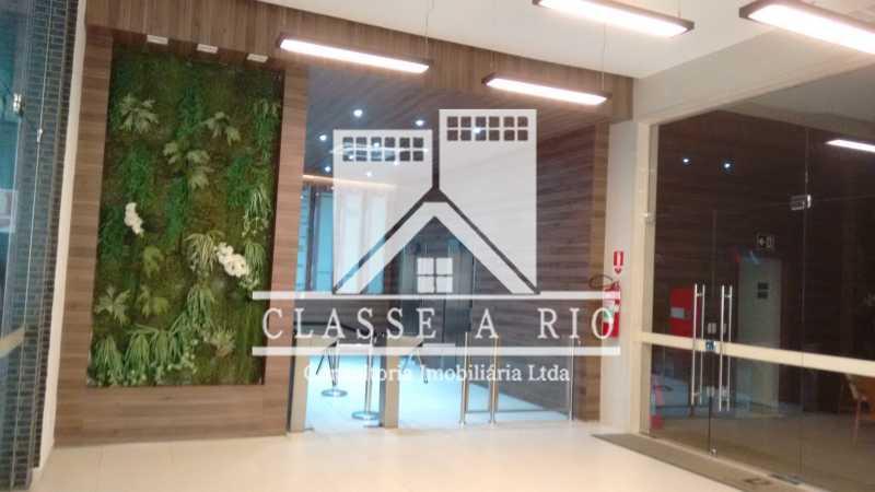 028 - Sala Prédio luxo centro da Freguesia. - FRSL00001 - 29