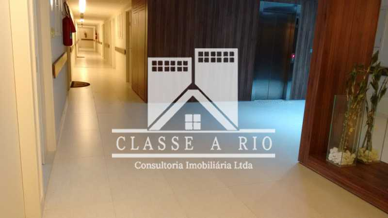 029 - Sala Prédio luxo centro da Freguesia. - FRSL00001 - 30