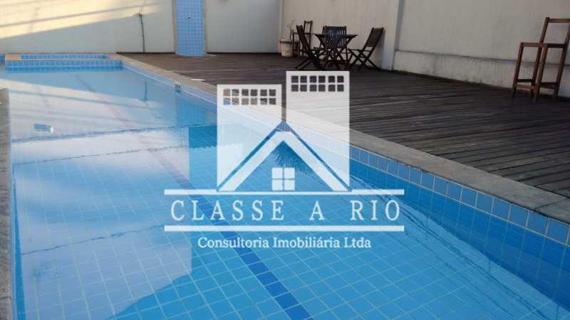 01 - Cobertura 3 quartos à venda Pechincha, Rio de Janeiro - R$ 400.000 - FRCO30004 - 3