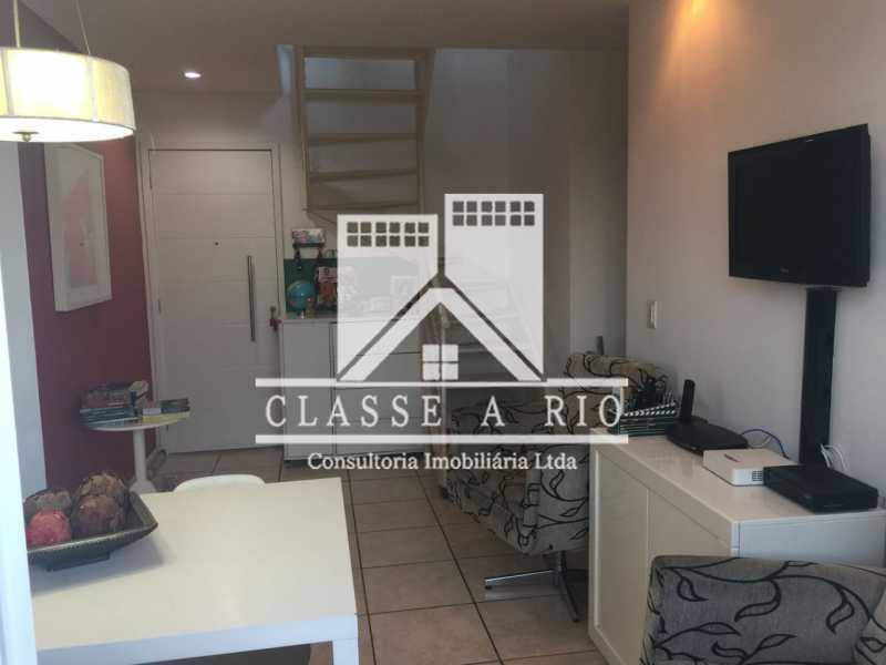 02 - Cobertura 3 quartos à venda Pechincha, Rio de Janeiro - R$ 400.000 - FRCO30004 - 4