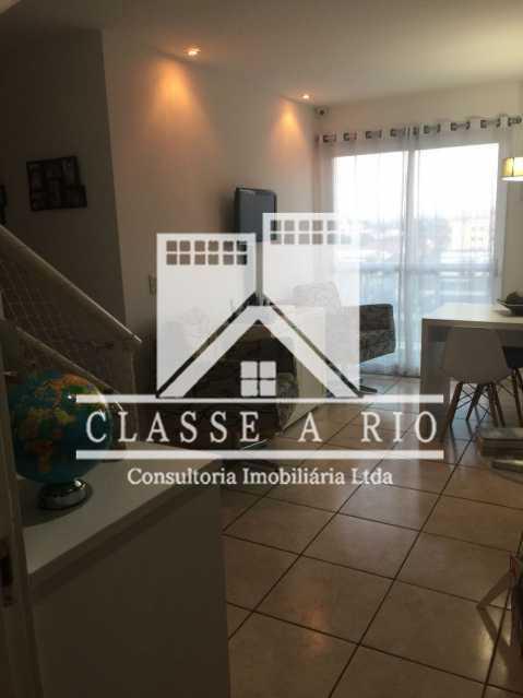 05 - Cobertura 3 quartos à venda Pechincha, Rio de Janeiro - R$ 400.000 - FRCO30004 - 6